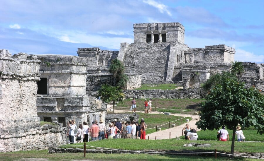cozumel-ruins