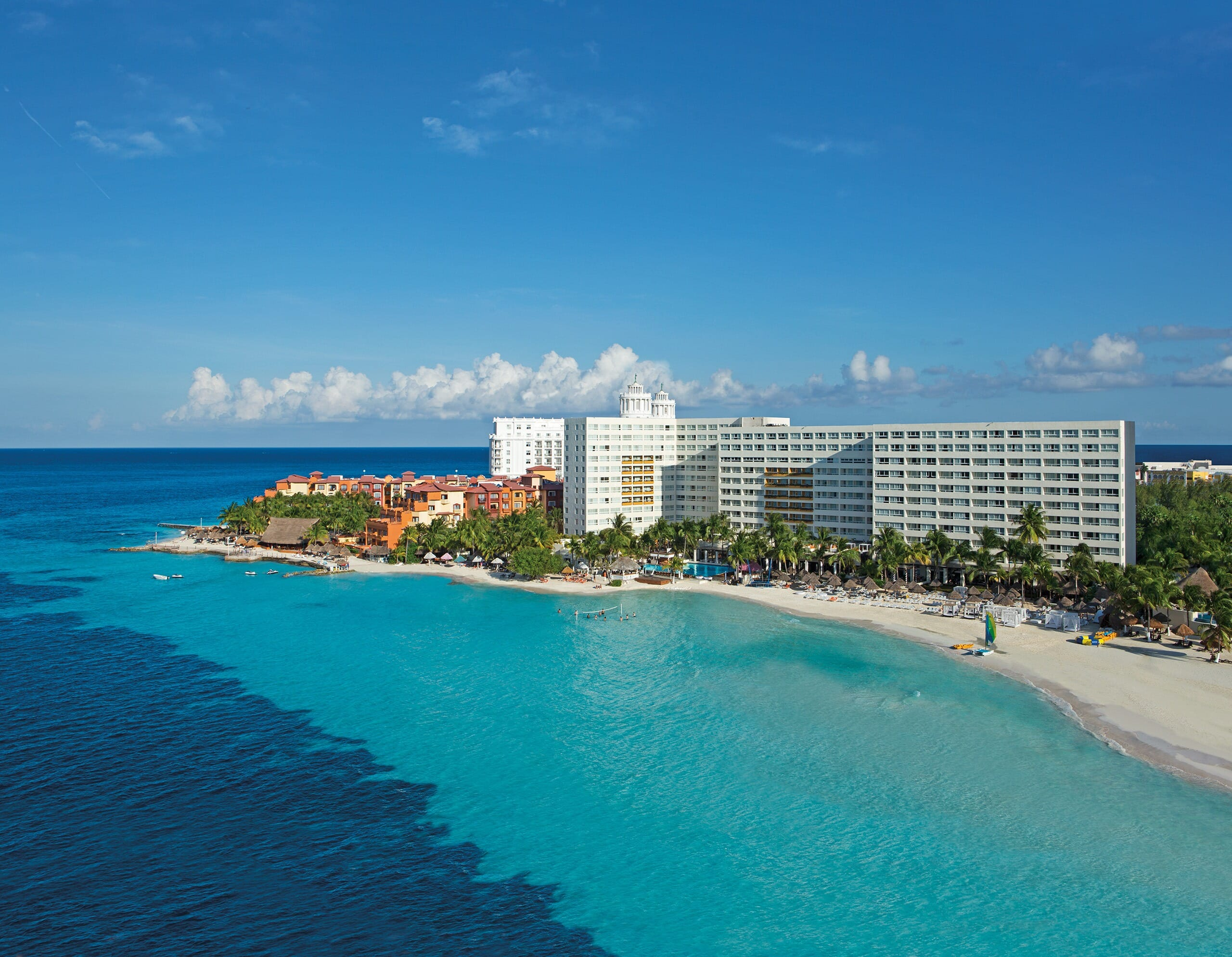 Cancun – 3 Night party only $1,182 total!