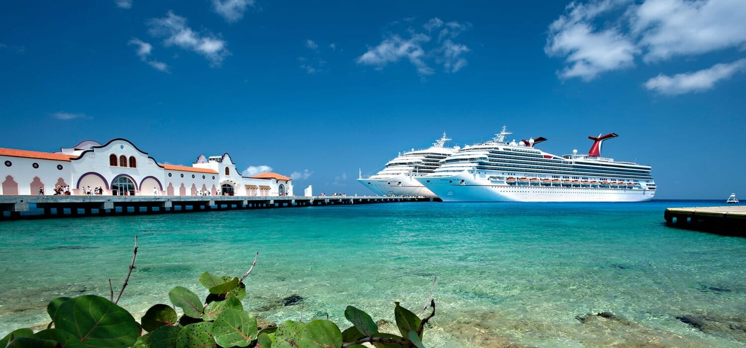 $499 – 6 night Western Caribbean Cruise Special