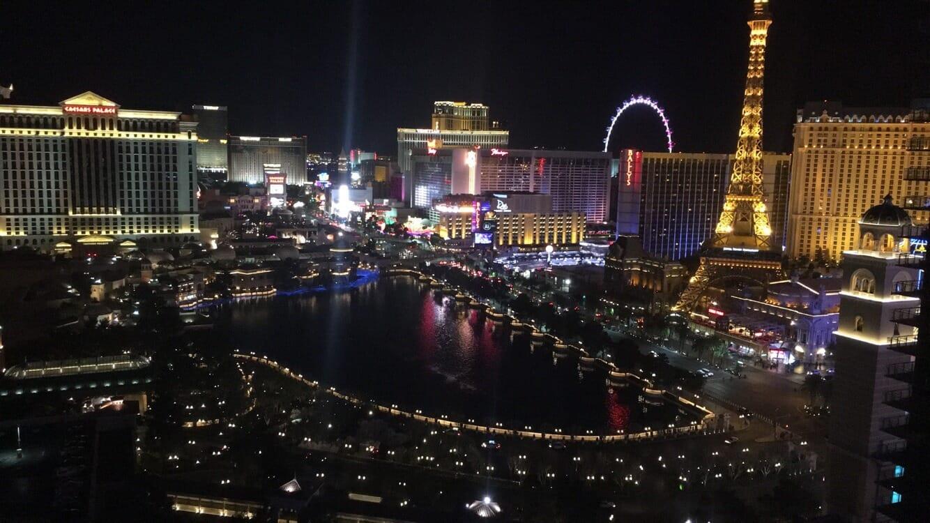 Vegas Getaways – Back to School Prices