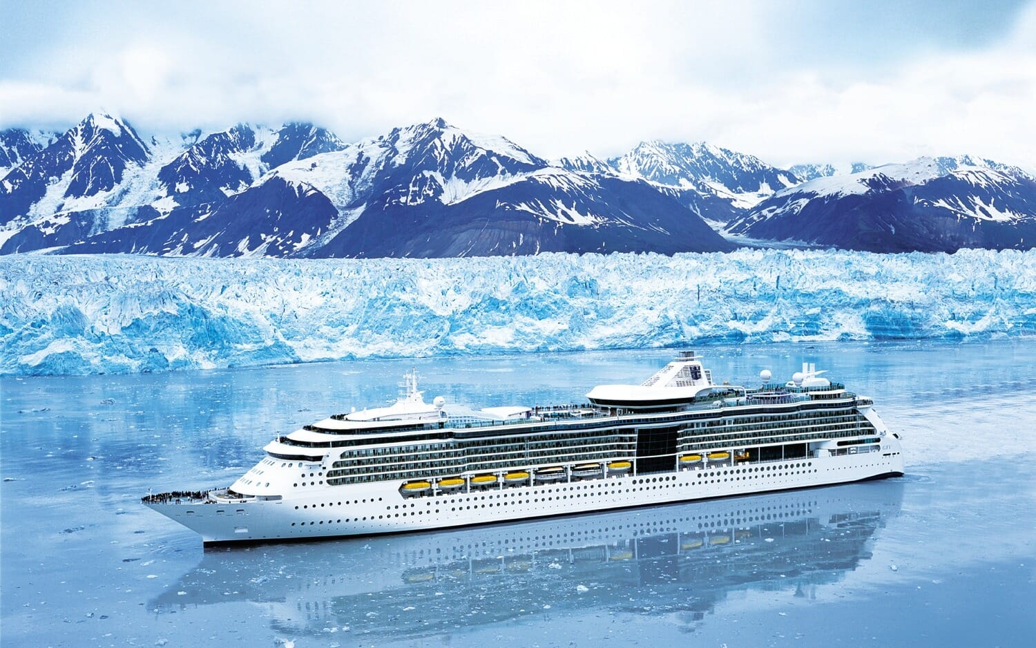 Why Cruising Alaska Should Be On Your Bucket List