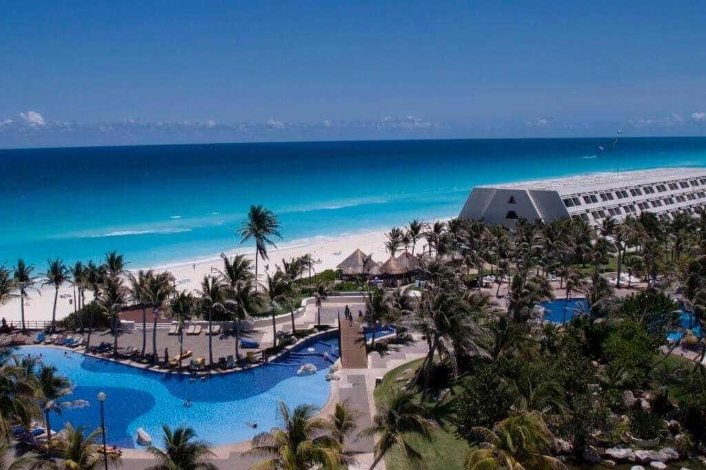 Cancun Fall Sale $2,462 Kids Free