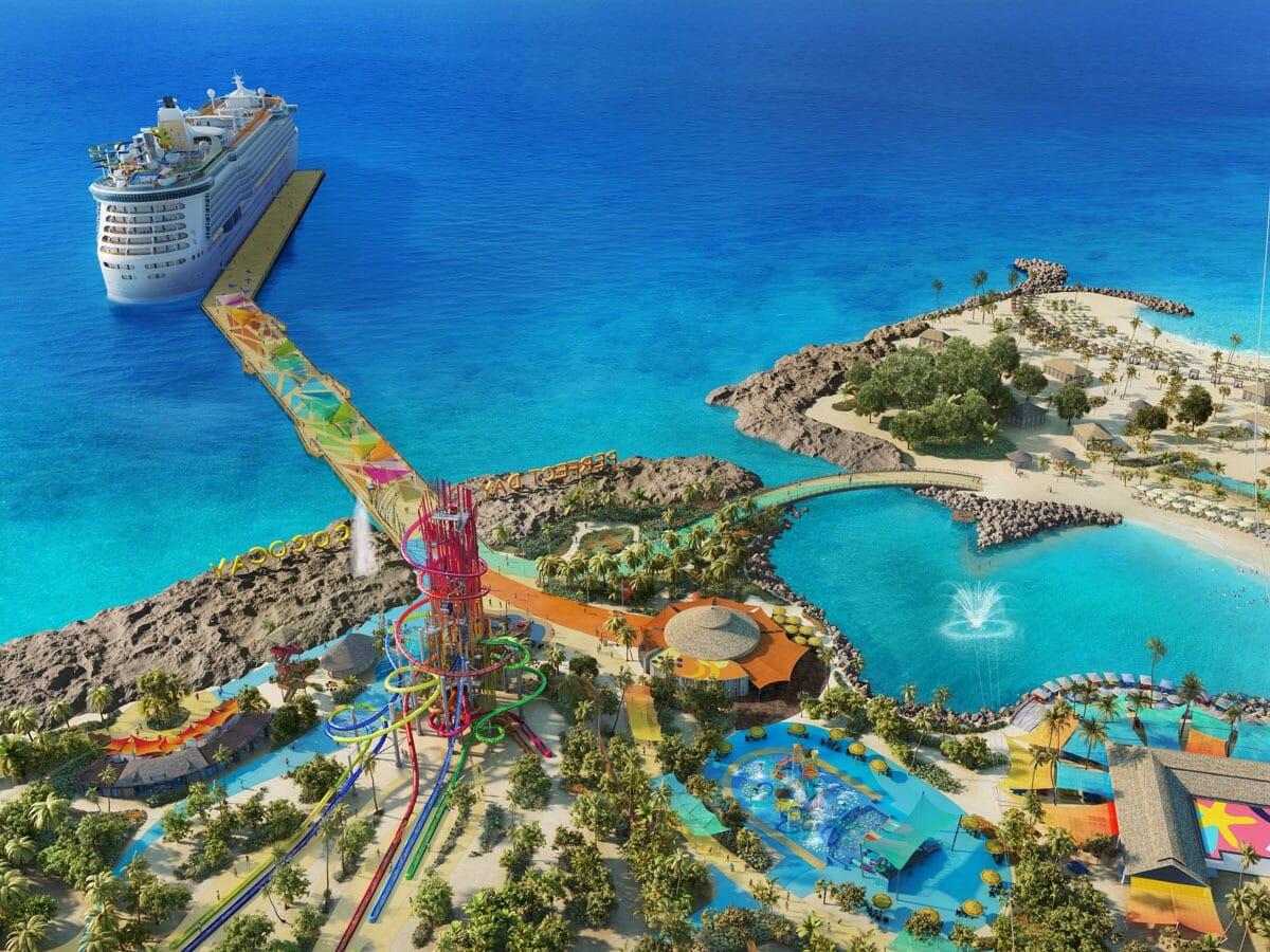 3 Night Bahamas & Perfect Day Cruise