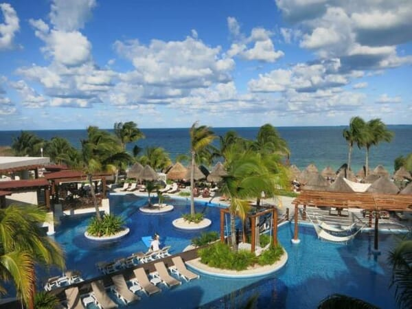 Excellence-Playa-Mujeres-Beach-View