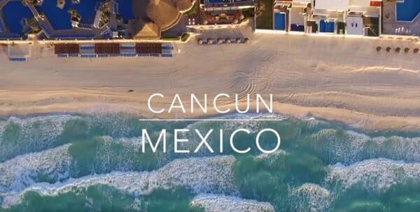 Cancunb beach Cover Pic Website